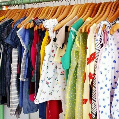 Second Hand Used Clothes Kids 25 KG Wholesale Uk Market Premium A Grade+ £5 KG