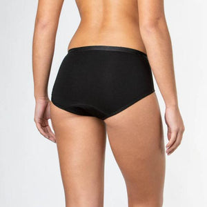 "Modibodi Period Underwear ""Classic Boyleg"" LIGHT-MODERATE"