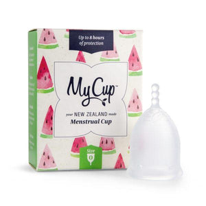 MyCup Teen Menstrual Cup 'Size 0'