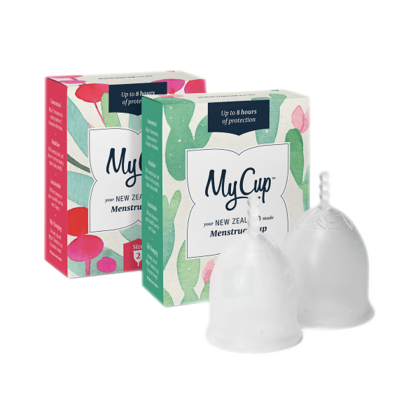 MYCUP MENSTRUAL CUP