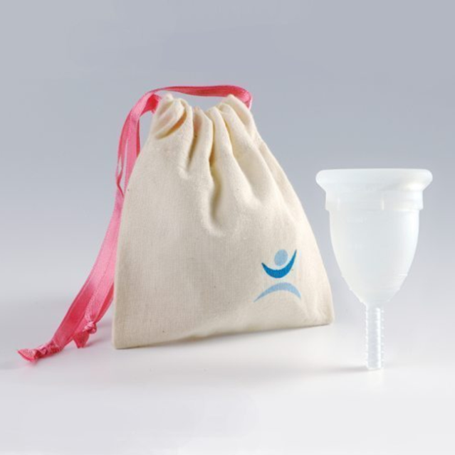 MOONCUP MENSTRUAL CUPS