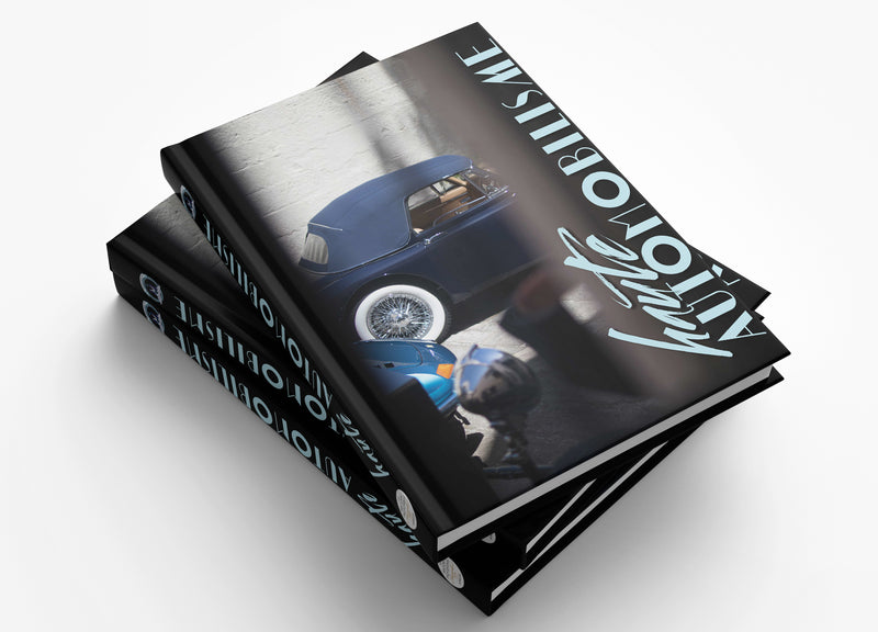 OFFICIAL 2019 YEARBOOK: HAUTE AUTOMOBILISME 2019