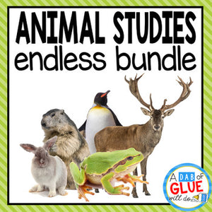 Animal Studies: Endless Bundle