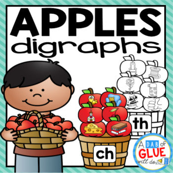 Apples Digraph Match-Up