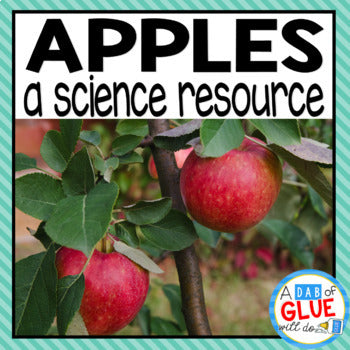 Apples Science Unit