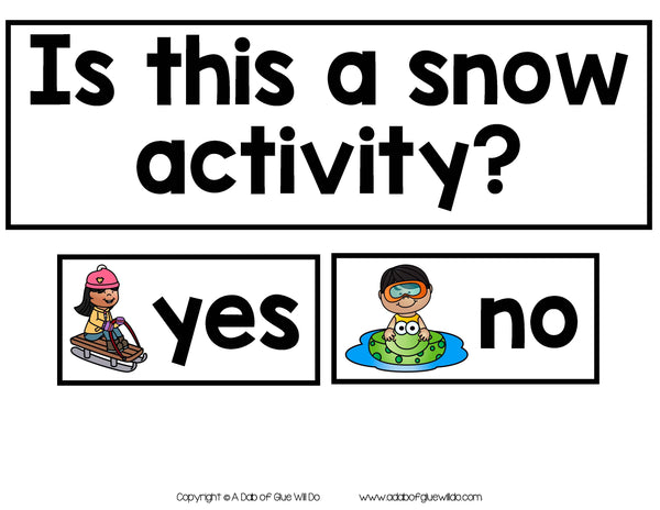 Snow Science Unit