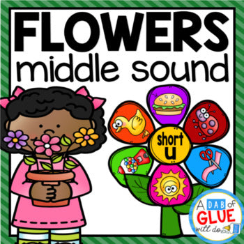 Flowers Middle Sound Match-Up