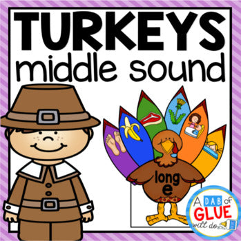 Turkeys Middle Sound Match-Up