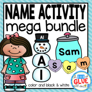 Editable Name Bundle (Deal)