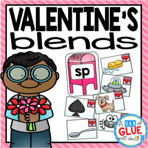Valentine's Day Blends Match-Up