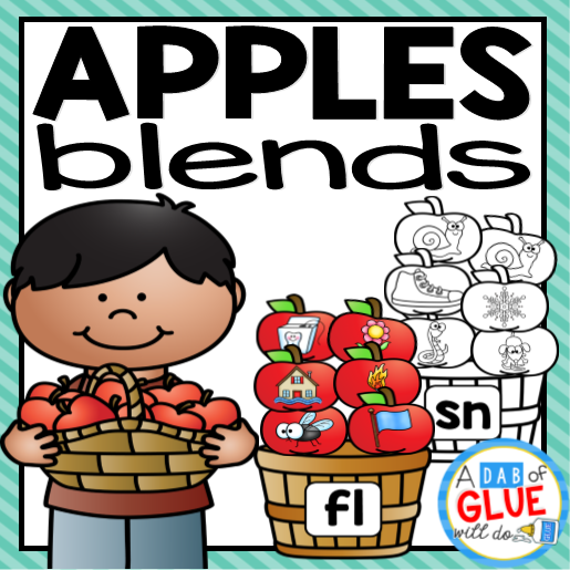 Apples Blends Match-Up