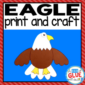 Eagle America Craft and Creative Writing