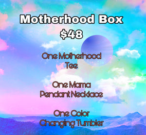 Motherhood Swag Box