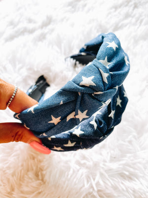 Reach For The Stars Headband