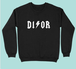 Don't You Love Designer Pullover