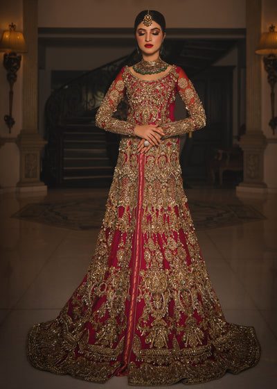 Turkish Dawn Bridal