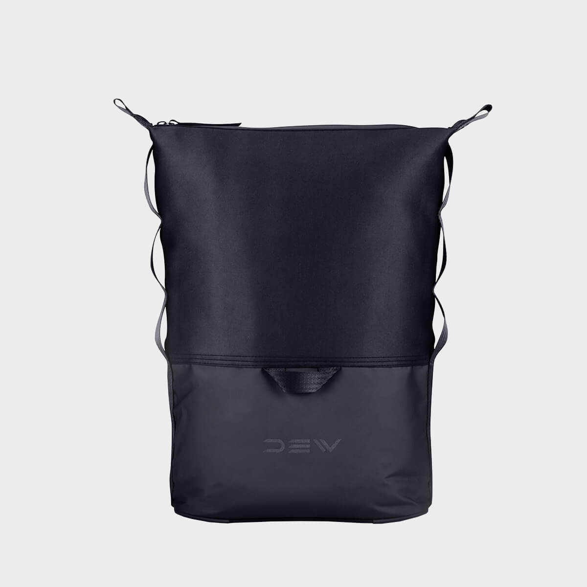 Verge Neoprime Black