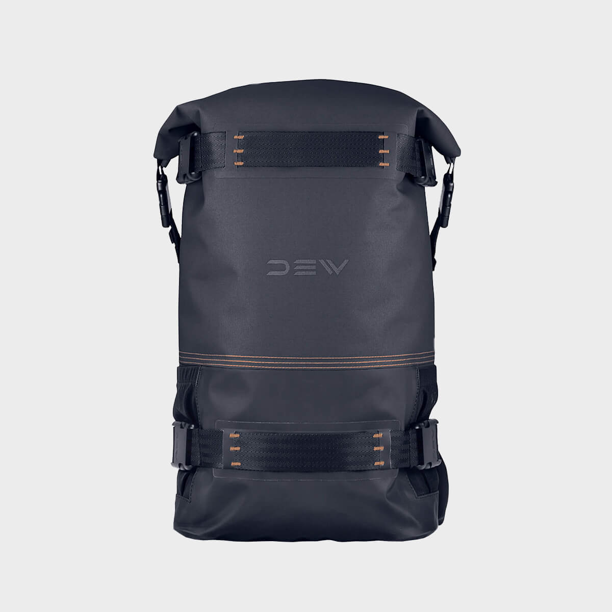 front black waterproof Avail 25 L backpack