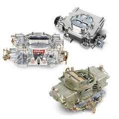 Carburetors & Accessories
