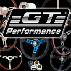 GT Performance Steering Wheels
