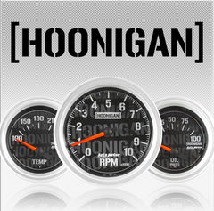 Hoonigan Gauges