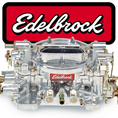 Edelbrock Carburetor & Accessories