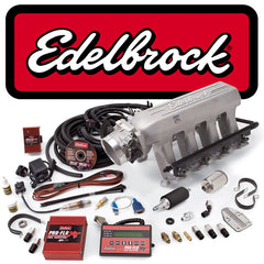 Edelbrock Fuel Injection