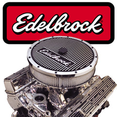 Edelbrock Air Cleaners