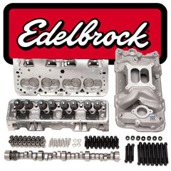 Edelbrock Top End Combos