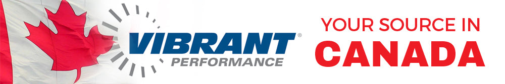 Performance Improvements is a Canadian authorized retailer of Vibrant Performance