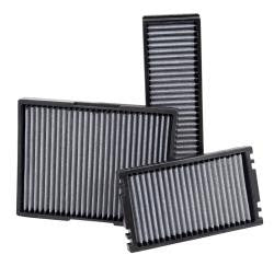 K&N Washable and Reusable Cabin Air Filters Canada
