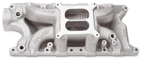 Edelbrock 7521 Ford RPM Air-Gap Manifold 289-302 Canada Performance Improvements Prices in Canadian, No Duties, 365 Day Return