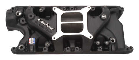 21213 Edelbrock Performer 289 W/O EGR Black Canada Performance Improvements Prices in Canadian, No Duties, 365 Day Return
