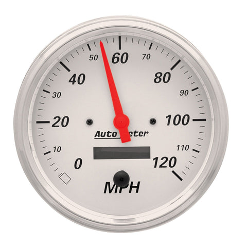 Auto Meter 1389 Speedometer Gauge Canada Performance Improvements