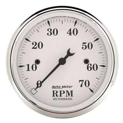 Auto Meter 1695 Tachometer Gauge Canada Performance Improvements