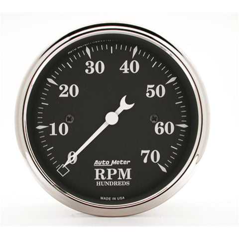 Auto Meter 1798 Tachometer Gauge Canada Performance Improvements