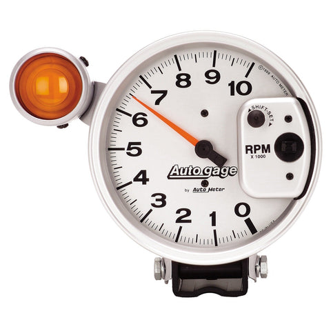 Auto Meter 233911 Tachometer Gauge Canada Performance Improvements