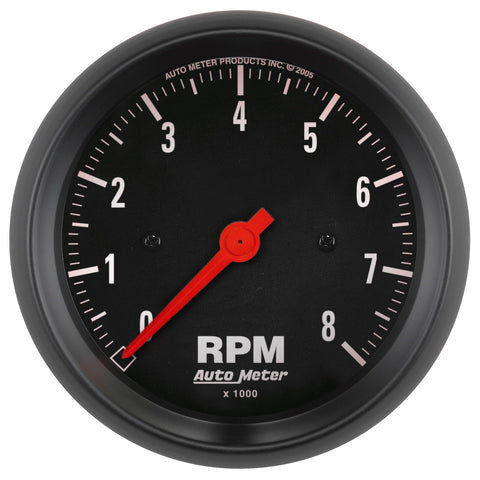 Auto Meter 2699 Tachometer Gauge Canada Performance Improvements