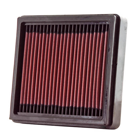 K&N 33-2074 Air Filter Canada Performance Improvements