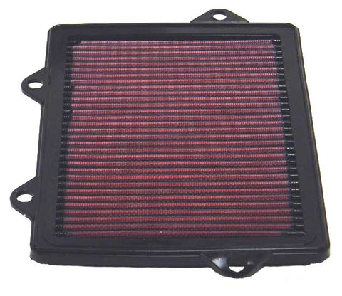 K&N 33-2689 Air Filter Canada Performance Improvements