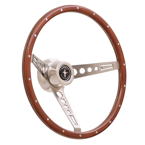 GT Retro Wood Mustang 35-5457 Canada Performance Improvements Canadian