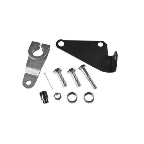 B&M 40497 Bracket and Lever Kit for Ford C6 Automatic Canada Performance Improvements