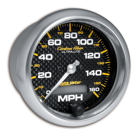 Auto Meter 4789 Speedometer Gauge Canada Performance Improvements