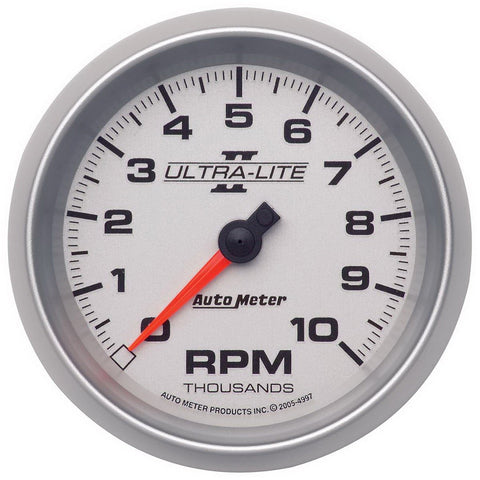 Auto Meter 4997 Tachometer Gauge Canada Performance Improvements