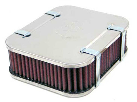 K&N 56-9241 Air Cleaners Canada Performance Improvements