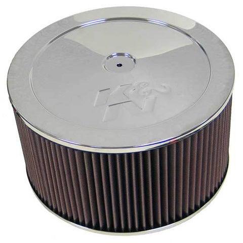K&N 60-1220 Air Cleaners Canada Performance Improvements