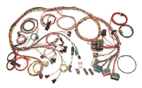 Painless 60505 1992-97 GM LT-1 HARNESS EXTRA LENGTH Canada Performance Improvements