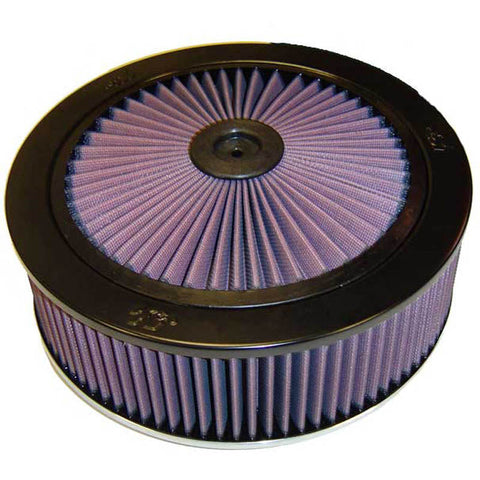 "K&N 66-3120 Air Cleaners 11"" X-stream Top Canada Performance Improvements"