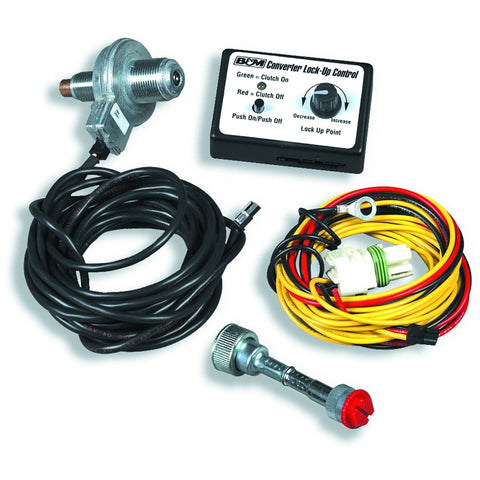 B&M 70244 Transmission Accessories, Converter Lockup Controller Canada Performance Improvements