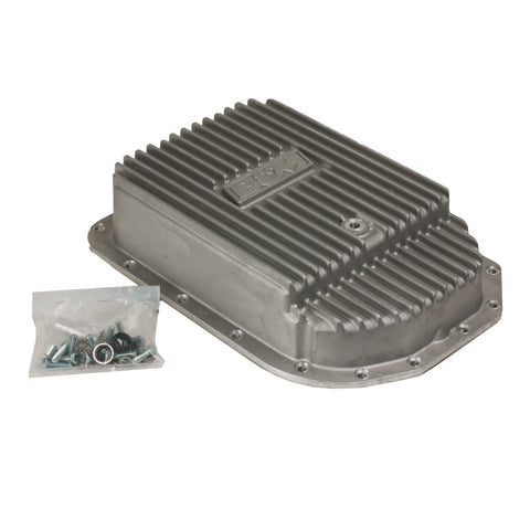 B&M 70295 Cast Deep Transmission Pan for 4L80E Transmission Canada Performance Improvements